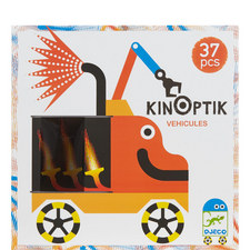 Kinoptik Vehicles