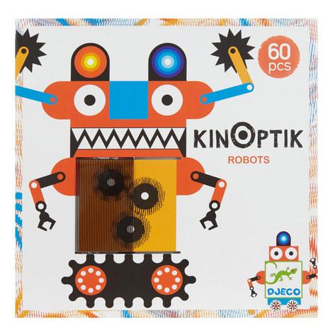Kinoptik Robots, ${color}