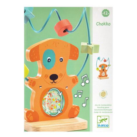 Chokko Dog Wire, ${color}