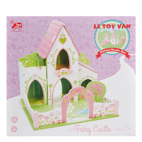 Fairy Castle Toy, ${color}