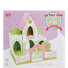 Fairy Castle Toy