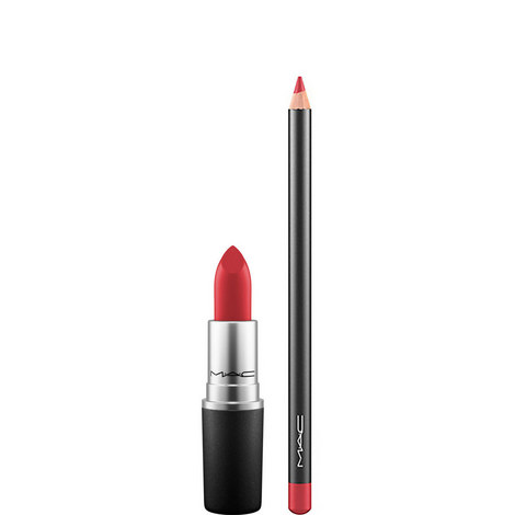 Lip Duo - Russian Red, ${color}
