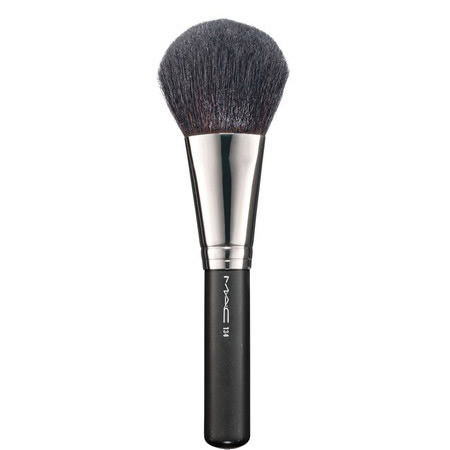 Large Powder Brush #134, ${color}