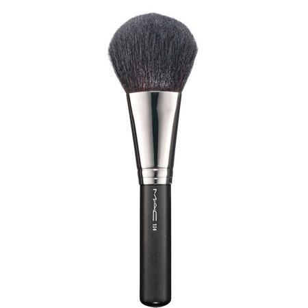 Large Powder Brush #134, ${color}