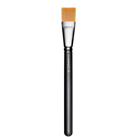 191 Square Foundation Brush, ${color}