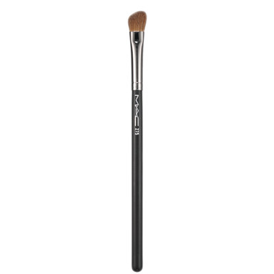 mac medium angled shading brush 275