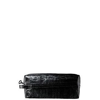 Rectangle M·A·C Medium Makeup Bag