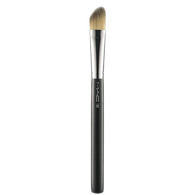 193 Angled Foundation Brush, ${color}