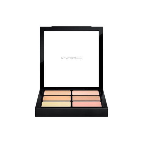 Pro Conceal & Correct Palette Light, ${color}