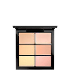 Studio Conceal and Correct Palette Medium Deep