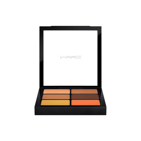 Pro Conceal & Correct Palette Dark, ${color}