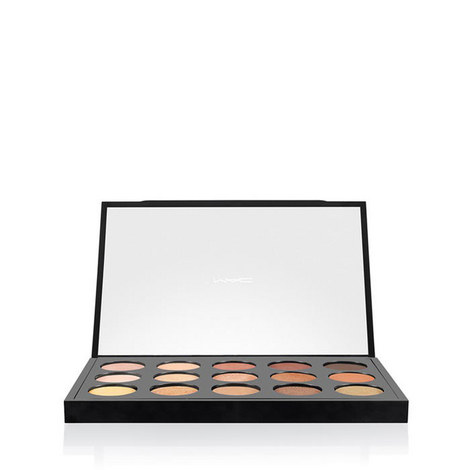 Eye Shadow X15: Warm Neutral, ${color}