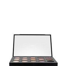 Eye Shadow X15: Cool Neutral