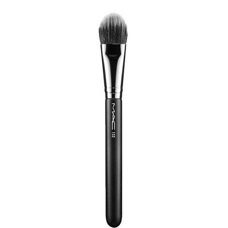 132 Duo Fibre Foundation Brush, ${color}