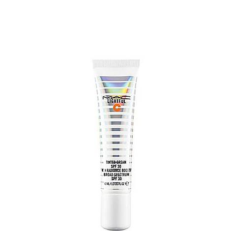 Lightful C Tinted Cream SPF 30 with Radiance Booster, ${color}