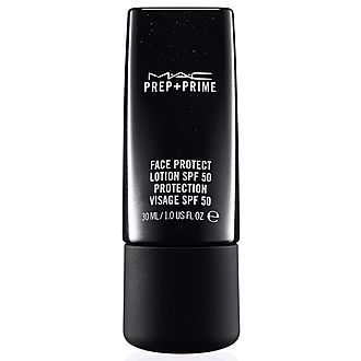 Prep + Prime Face Protect Lotion SPF 50  / PA +++