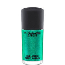 M.A.C Studio Nail Lacquer / M·A·C Fashion Pack Limited Edition