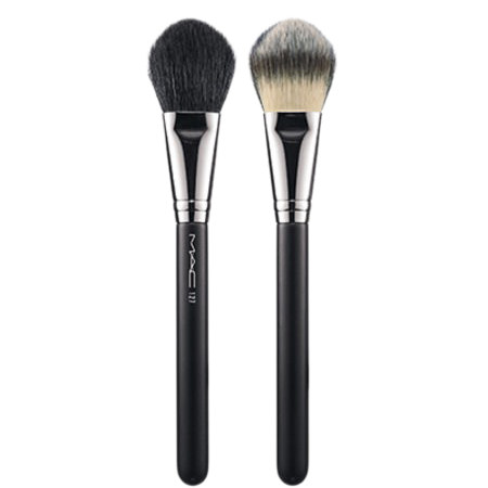 127 Split Fibre Face Brush, ${color}