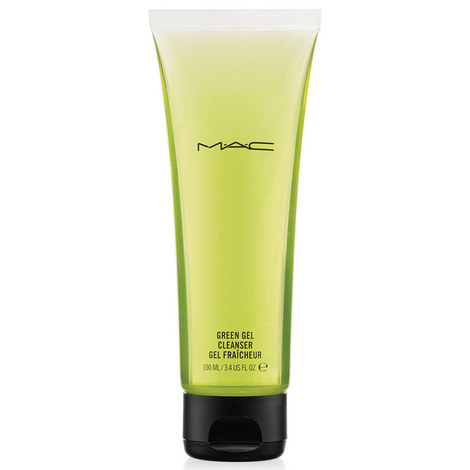 Green Gel Cleanser, ${color}