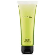 Green Gel Cleanser