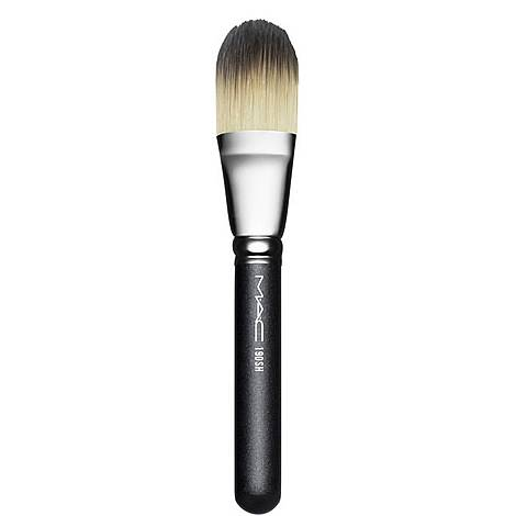 190SH Foundation Brush, ${color}