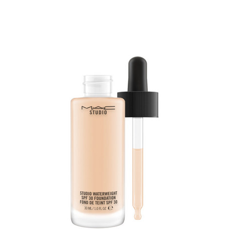 Studio Waterweight SPF 30 Foundation 30ml, ${color}