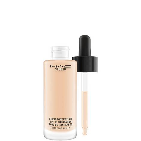 Waterweight SPF 30/Pa++ Foundation, ${color}