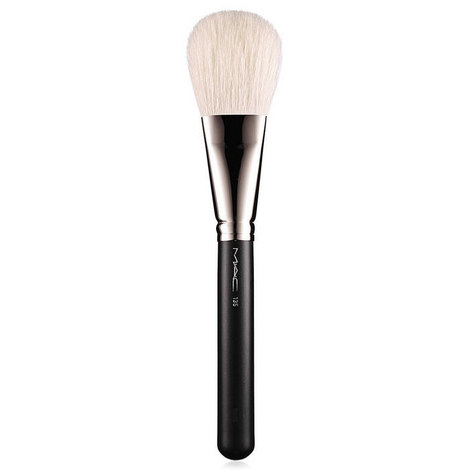 135 Large Flat Powder Brush, ${color}