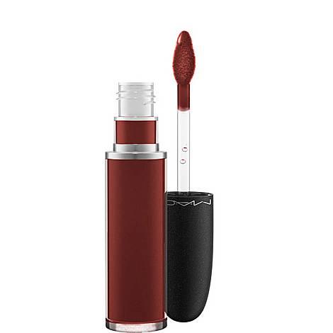 Retro Matte Liquid Lipcolour, ${color}