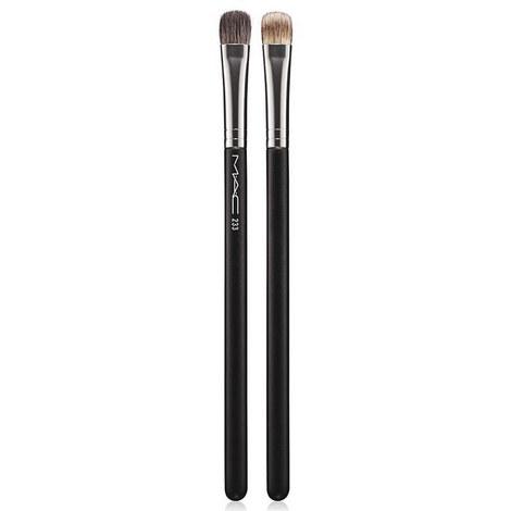 233 Split Fibre Eye Shadow Brush, ${color}