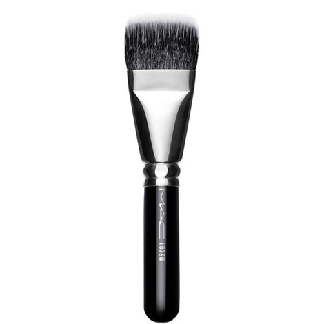 #197 FIBRE SQUARE BRUSH, ${color}