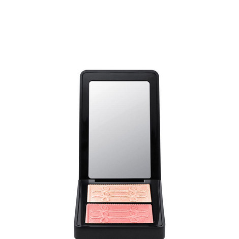 Nutcracker Sweet Peach Face Compact, ${color}