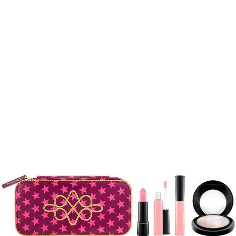Nutcracker Sweet Pink Mineralize Kit, ${color}