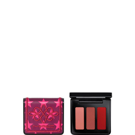 Nutcracker Sweet Viva Glam Lip Compact, ${color}
