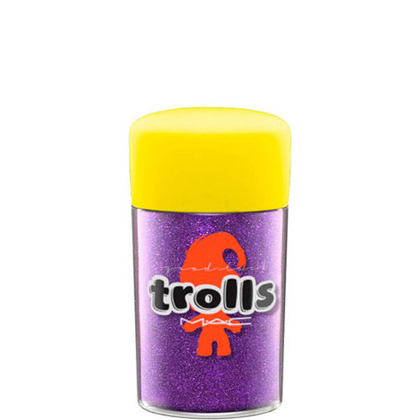 Glitter / Good Luck Trolls - Fuschia, ${color}
