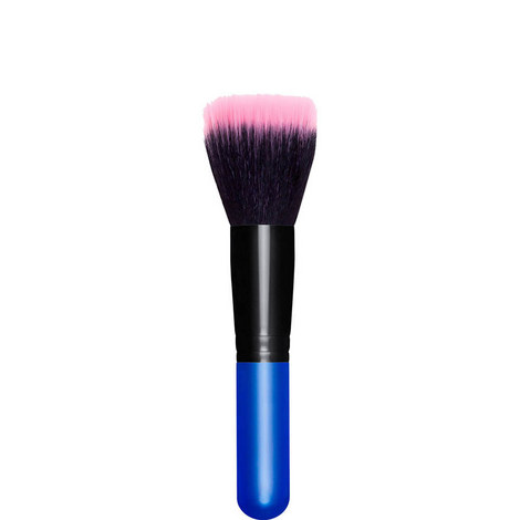 Duo Fibre Face Brush / Good Luck Trolls, ${color}