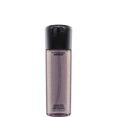 Mineralise Charged Water Charcoal Spray, ${color}