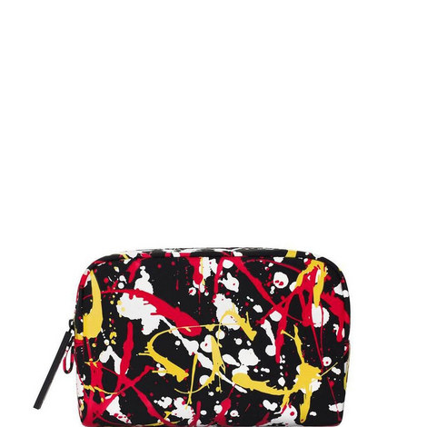 MAC Street Scene Makeup Bag 1, ${color}