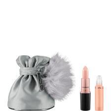 Shadescents Kit / Snow Ball: Crème d'Nude