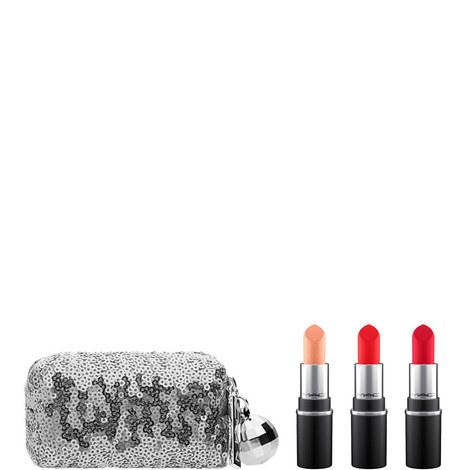 Mini Lipstick Kit / Snow Ball, ${color}