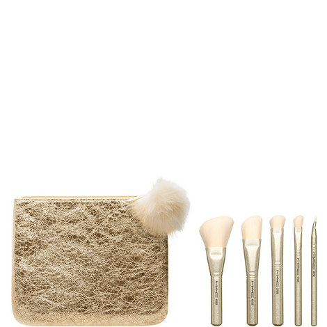 Brush Kit Advanced / Snow Ball, ${color}