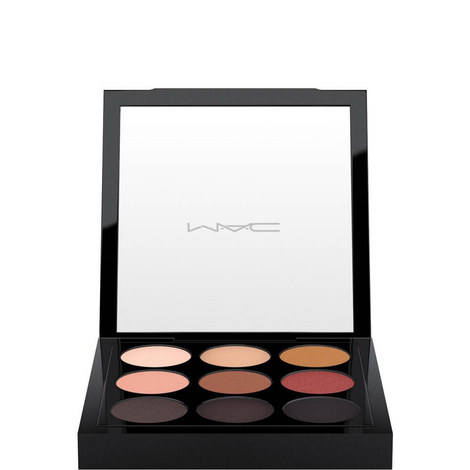Eye Shadow x 9: Semi-Sweet Times Nine, ${color}