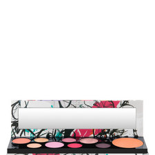 Fashion Fanatic Palette