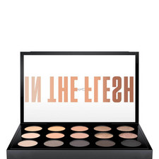 Eye Shadow x 15: In The Flesh