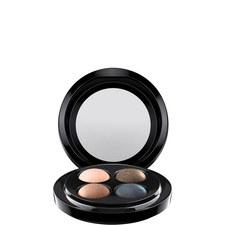 Mineralise Eye Shadow X 4: Burning Nights
