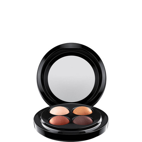 Mineralise Eye Shadow X 4: Golden Shine, ${color}