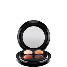 Mineralise Eye Shadow X 4: Golden Shine