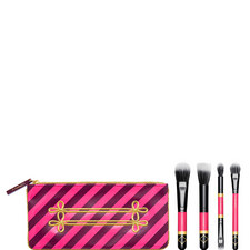 Nutcracker Sweet Mineralize Brush Kit
