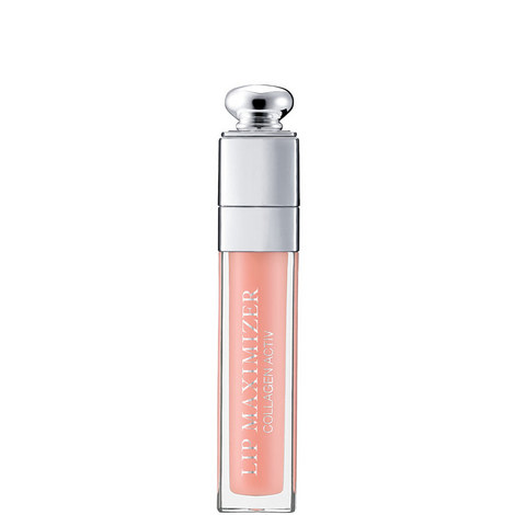 Dior Addict Lip Maximiser Instant Volume Booster Gloss, ${color}