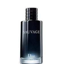 Sauvage Eau De Toilette 200 ml